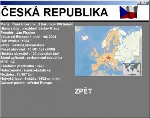 Evropa 1.0 - náhled