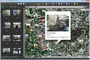 Helicon Photo Safe 6.7.1 - náhled
