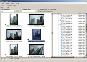 WIA-Loader 2.5.0.1 - náhled