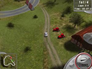 Crazy Racing Cars 2.0 - náhled