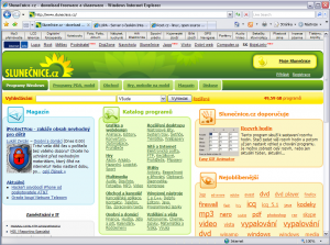 MS Internet Explorer 7.0 Final