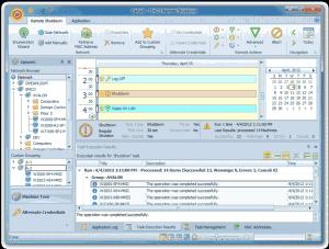 EMCO Remote Shutdown 7.1 - náhled