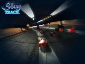 Sky Track 1.0 - náhled