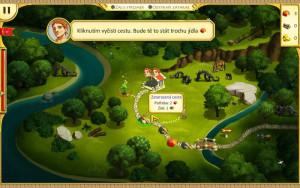 12 úkolů pro Herkula 3 - Dívčí síla - náhled