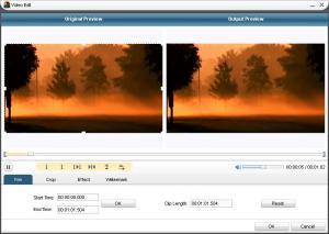 Leawo PSP Video Converter 3.1.0.0 - náhled