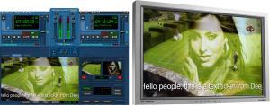 Deejaysystem Video VJ2 3.3.0 - náhled