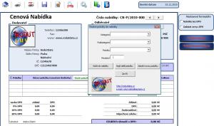 Kalkulátory spotřeby materiálu (SDK, Ytong, Obklady a Dlažba, Malířské práce aj.) 1.1.2 - náhled