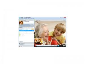 Skype Portable - náhled