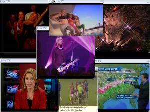 Free-TV 1 - náhled