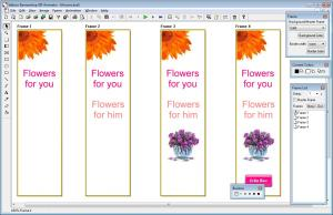 Bannershop GIF Animator 5.1.2 - náhled