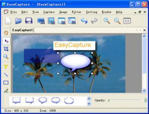 EasyCapture 1.0.0 - náhled