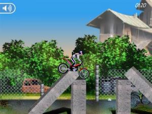 Bike Mania Arena 2 - náhled