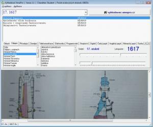 Vyhledávač AmaPro 1.1 - náhled