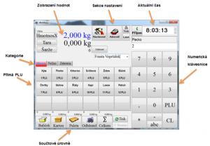 WinMates 1.6 - náhled