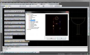 CADprofi - Nadstavba pro progeCAD a AutoCAD 10 - náhled