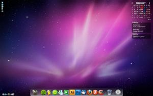 Emerge Desktop 6.1.3 - náhled