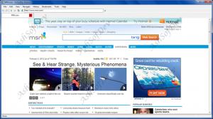 AshSofDev Browser 1.0 - náhled