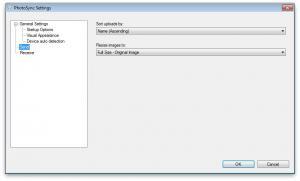 PhotoSync Companion 2.2.1 - náhled