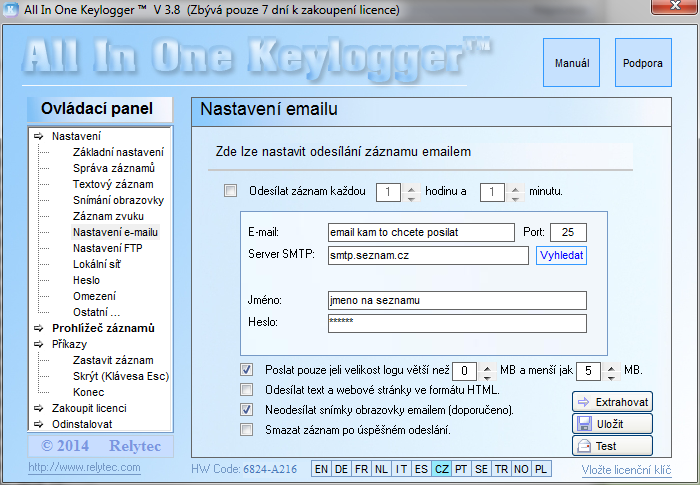 all in one keylogger torrent