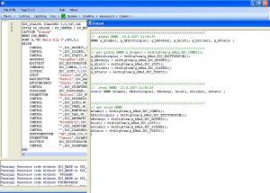 PepiPAD 1.0.7.0 - náhled