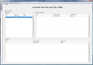 Fakturace 2012 4.5.1 - náhled