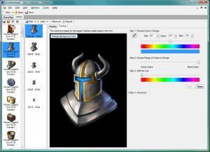 IconDeveloper 2.0 - náhled
