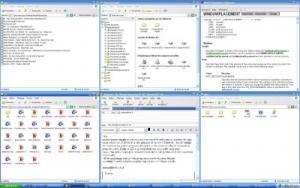 WinSplit Revolution 11.04 - náhled