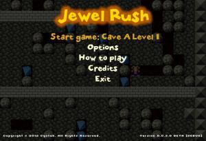 Jewel Rush 0.0.4.0 - náhled