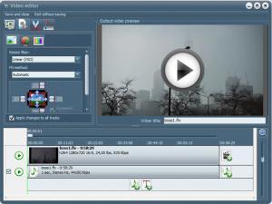 ConvertXtoVideo 2.0.0.70 - náhled
