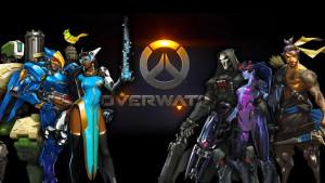 Overwatch - náhled