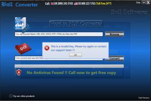PDF Converter 2.0 - náhled