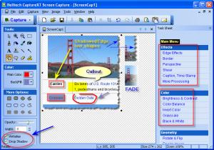 Belltech CaptureXT 3.0.2 - náhled