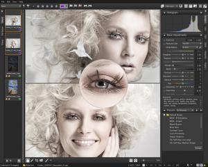 AfterShot Pro 1.0.1 - náhled