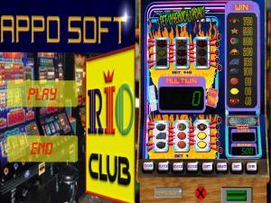 Rio Club 1.0.3 - náhled