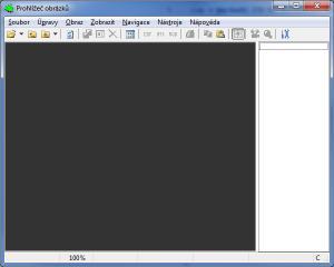 Prohlížeč obrázků 1.3 - náhled