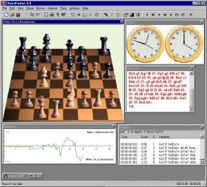 ChessPartner - velký náhled - náhled