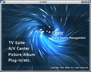 iFever 1.3.0.1 - náhled