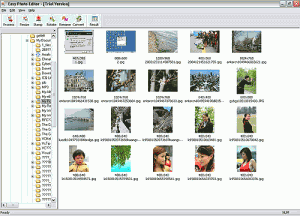 Easy Photo Editor 1.9 - náhled
