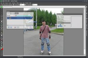 Active Pixels 3.05 - náhled