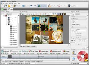 AVS DVD Authoring 1.3.4.56 - náhled