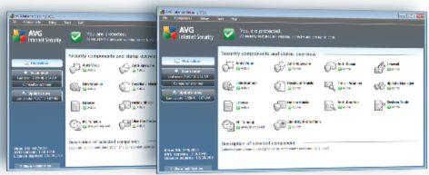 AVG Internet Security 2016 - Prodloužení licence na 1 rok - 1 licence