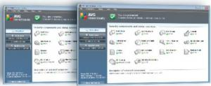 AVG Internet Security 2016 - náhled