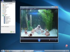 RevoluTV 2.0 - náhled