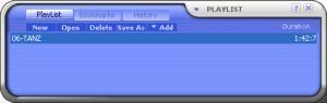 Elecard MPEG Player 6.0.130902 - náhled