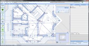 Acrylic WiFi Heatmaps 2.0.5513 - náhled