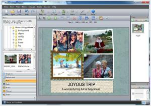 AmoyShare Photo Collage Maker 4.1.2 - náhled