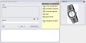 Java Slovíčkář RC2 - náhled
