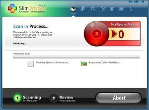SlimDrivers 2.2.45206.63218 - náhled