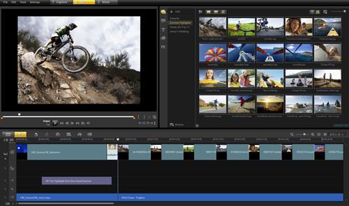Corel VideoStudio Pro X9 - Plná licence - 1 licence