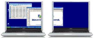 MaxiVista 4.0.12 - náhled